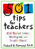 501 Tips For Teachers