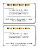 504/IEP Accommodations Checklist SAMPLE FREEBIE