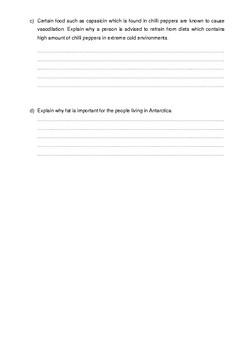 5090 Biology Exam paper