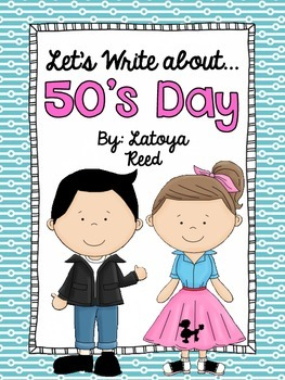 50th day of school