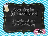 50th Day of School Celebration
