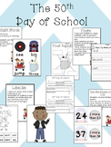 50th Day of School-Fifties Theme