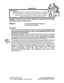 5106-11 South America Research Lesson