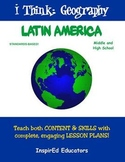 5106 Latin America (World Cultures and Geography) - COMPLETE UNIT