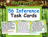 Inference Task Cards and Test