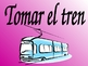 52 Slide Spanish Transportation/Travel Power Point (El Transporte)
