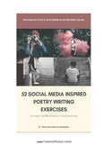 52 Social Media Inspired Poetry Writing Exercises