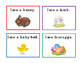 52 Spring Easter Valentines Sports Task-Cards Math Additio