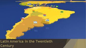53. Latin America in the Twentieth Century