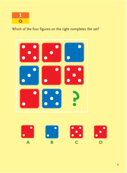 53 brain teaser to improve your brain - include answer key - ready to print