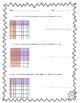 Multiplying Decimals with Models Activity Sheets 5.3D & 5.NBT.B.7