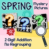 Spring 2 Digit Addition No Regrouping