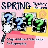 Spring 2 Digit Addition and Subtraction No Regroup