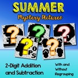 Summer 2 Digit Addition and Subtraction