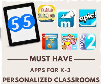 55 Apps Best For Personalized Learning