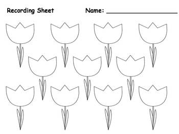 55 Blank Multi-Use Recording Sheets