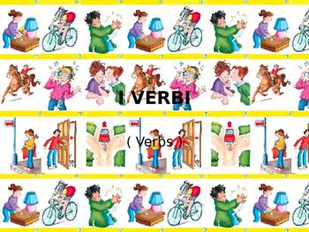 Italian Made Simple: Fifty-Five Common Italian Verbs