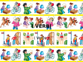 Italian Made Simple: Fifty-Five Common Italian Verbs