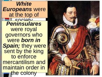 UNIT 9 LESSON 6. Latin American Revolutions POWERPOINT