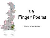 56 Finger Poem Collection