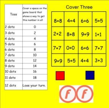 55 Math Smartboard and Other Activities Mega Bundle