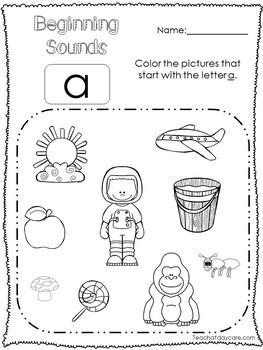 Hasil gambar untuk kindergarten worksheets
