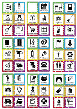 59 Different Classroom Jobs!
