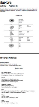 5E Model: Matter & Energy - Complete Unit (with Interventions & Acceleration)