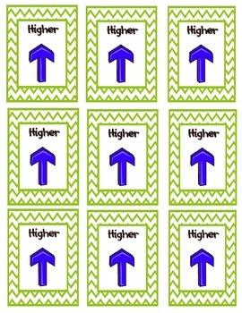 5.NBT Higher/Lower Center