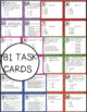 5NBT CCSS Standard Based Task Card Bundle - Includes All N