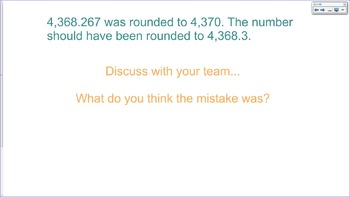 5.NBT.4 SMART Board Lessons [66 Slides, ~1 week of instruction]