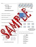 5.NBT.6 Division Models Test