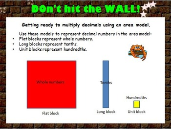 5.NBT.7 Multiplying a Whole Number and Decimal times a Whole Number and Decimal