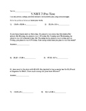 5.NBT.7 Pre Test