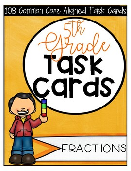 5NF CCSS Standard Based Task Cards - Includes All NF Stand