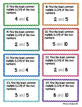 5.NF.1, 5.NF.2 - Adding & Subtracting Fractions w/ Unlike Denominators