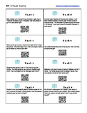 5.NF.3 Task Cards (Center Activity)