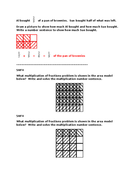 5NF4 Pre and Post Assessments