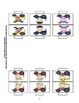 5.NF.5 Fifth Grade Common Core Worksheets, Activity, and Poster