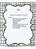 5.RL.2 Theme Kagan Cooperative Learning Bundle of Resources