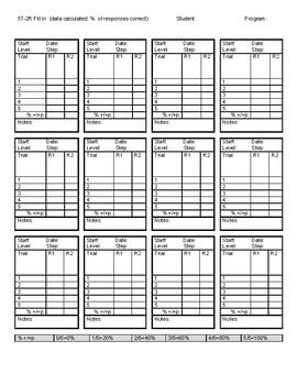 5T-2R Fill In (Responses) Data Sheet