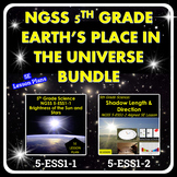 5TH GRADE NGSS 5-ESS1 ALIGNED BUNDLE