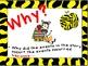 5W Posters-Zebra-Style