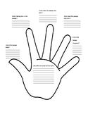 5W's hand