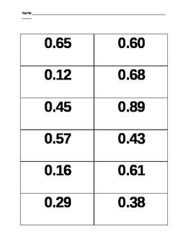 5.nbt.3 Decimal unit