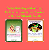 5th-6th Grade Reading and Writing Story Bundle