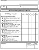 5th/8th Grade ACT Aspire Persuasive Writing Checklist & Student Friendly Rubric