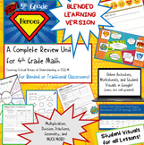 5th Beginning of the Year Review--BLENDED learning edition