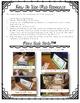 Task Tents™:  Measurement {5th Grade}
