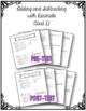5th Grade Unit 2 Math Test Bundle {Paper/Pencil and Paperless}